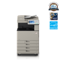 A3 Size Color Network Printer