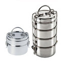 Stainless Steel Tiffin Lunch Box