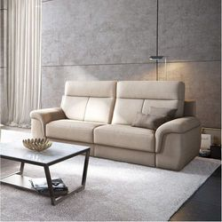 L Shape Sofa Fabric