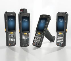 Mobile Computer MC3300