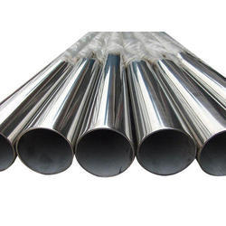 317L Stainless Steel ERW Tube