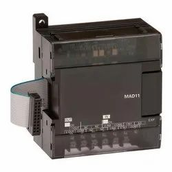 CP1W-MAD11 Omron Analog Input Output Module