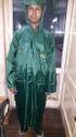 100 % Polyester Raincoat