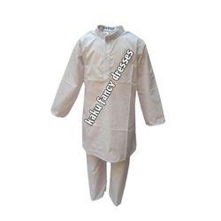 White Kurta Pajama