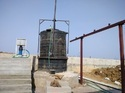 Domestic Biogas Plant (Sintex)