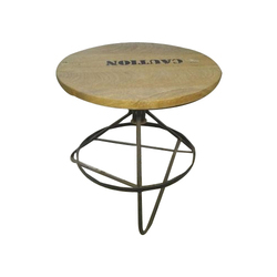 Manufacturer Of Wooden And Iron Table Amp Dining Table Set