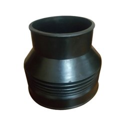 Flexible Rubber Boot Connector