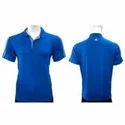 Cotton Round Adidas T Shirt, Size: Large