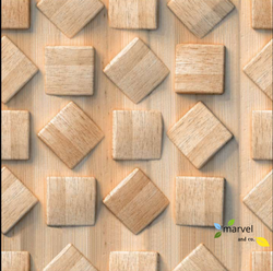 Marvel Digital Porcelain Floor Tiles, Thickness: 8-18 mm