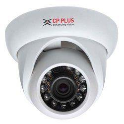 CP Plus HDCVI IR Dome Camera CP-UVC-D1100L2A