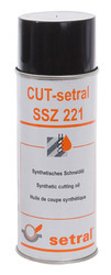 CUT-Setral-SSZ 221 (Spray) Metal Working Fluid