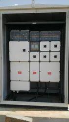 Polycarbonate Hensel - Wall Mounting Distribution Box, IP Rating: IP65