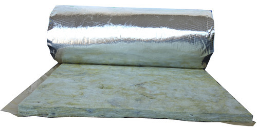 Polybond Rockwool Roof Insulation Roll, Rs 120 /square ...