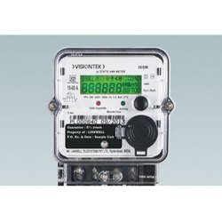 36SM Visiontek Single Phase  Energy Meter