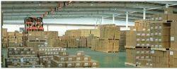 Cargo Courier Service