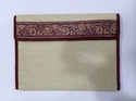 Office Jute File Folder