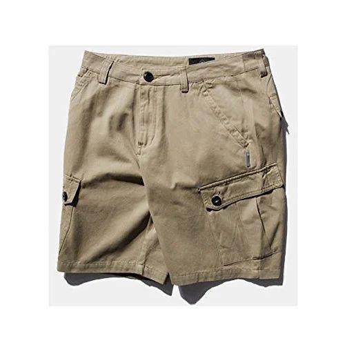 6ab489c5c618 Men s Cotton Short Pant at Rs 250  piece