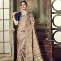 Party Wear Manipuri Silk Saree