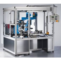 Three Phase Automatic SPM Machine