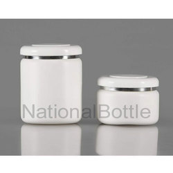 Cosmetic Cream Jar