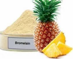Bromelain Enzyme