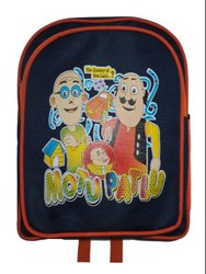 PBH P024 UGI Unisex 5 Liters Backpack School Bags
