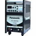 YC-400TX3 Panasonic TIG Inverter Welding Machine
