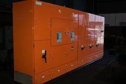 AC MCC PANEL, For Power Distribution