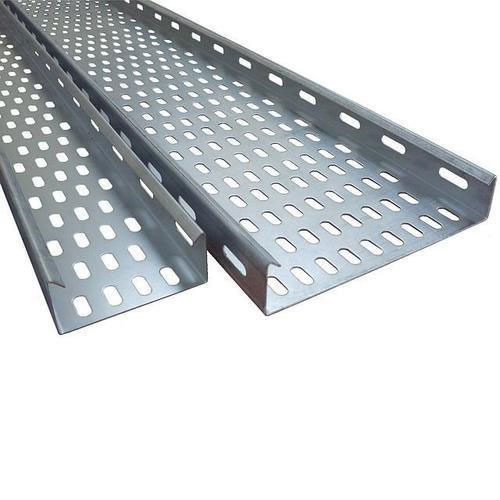 Devta Steel Cable Tray, Rs 650 /meter, Devta Electricals   ID ...