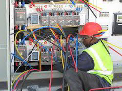 Electric Power Distribution Service