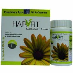 Hair Care Capsules