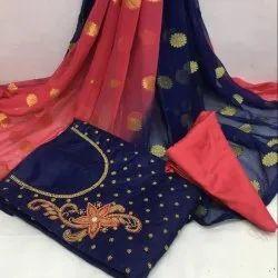 Designer Dresss MAterial