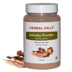 Ashoka Ayurvedic & Herbal Powder 100gms