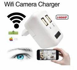Big Plug Camera