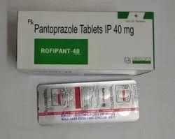Pantoprazole 40 Mg Tablets For Hospitals,Nursing Homes & Doctors