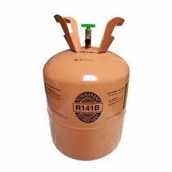 R 141B Refrigerant Gas