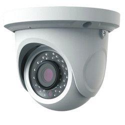 2 MP HD IR Dome Camera