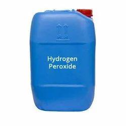 Hydrogen Peroxide, Grade Standard: Industrial, Packing Size: 30