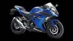 Ninja 300 R Motorcycles