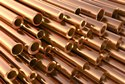 Brass Hollow Rods and Bar