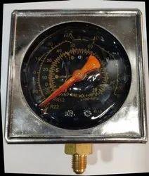 Duplex Pressure Gauge