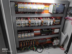 Air Washer Panel (HVAC System Panel)BMS