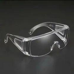 Zero Power Medical Safety Glasses