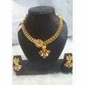 Ethnic Antique Necklace Set