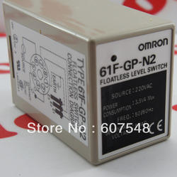 Omron Floatess Level Switch 61F-GP-N2