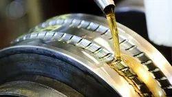 Mol ATH Synt 3H  Gear Oil