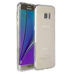 Thermoplastic Polyurethane Samsung Galaxy S7 Transparent Back Cover