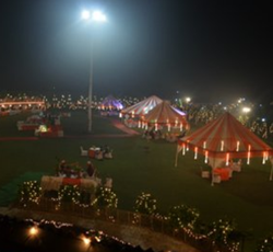Event Lawns Nishat And Shalimar Service