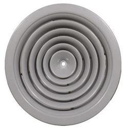 Hvac Diffuser Hvac Grilles And Diffusers Latest Price