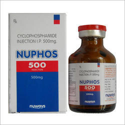 Nuphos Injection